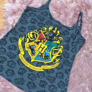 🔥3/30🔥 Harry Potter Tank Top
